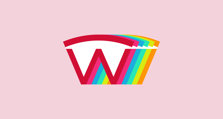 West Pizza, Cardiff, Brand Design